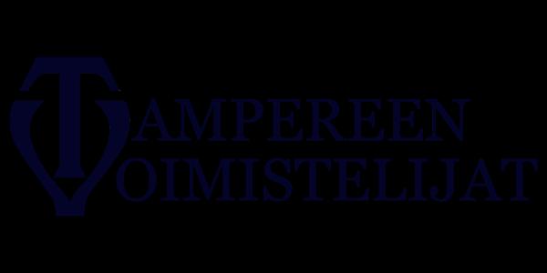 TAMPEREEN VOIMISTELIJAT logo